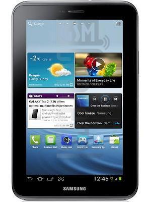 SAMSUNG P3100 Galaxy Tab 2 7.0  (GT-P3100)