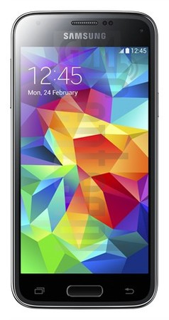 SAMSUNG G800F Galaxy S5 mini (SM-G800H)