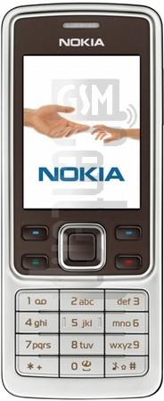 NOKIA 6301 (RM-839)