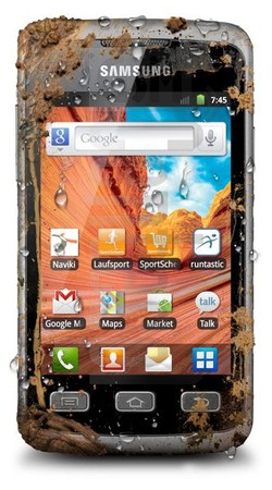 SAMSUNG S5690 Galaxy Xcover (GT-S5690)