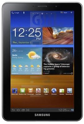 SAMSUNG P7310 Galaxy Tab 8.9 (GT-P7300)
