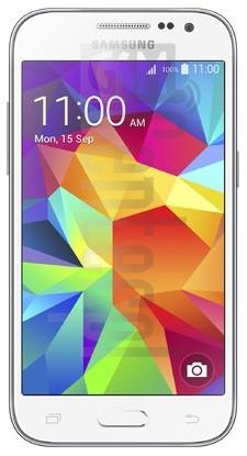 SAMSUNG G360H Galaxy Core Prime (SM-G360F)