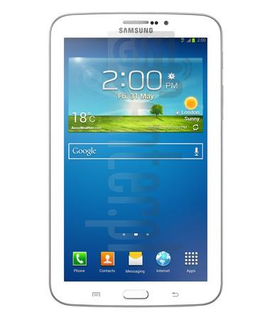 SAMSUNG T211 Galaxy Tab 3 7.0 (SM-T211)