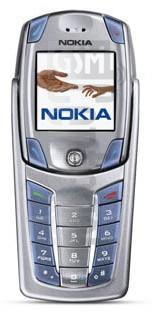 NOKIA 6820 (LUMIA 820)