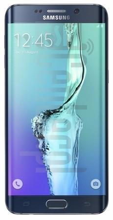 SAMSUNG Galaxy S6 Edge+ (SM-G925I)