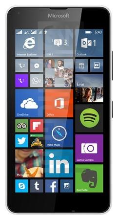 MICROSOFT Lumia 640 XL (RM-1067)