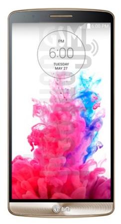 LG VS985 G3 (Verizon)