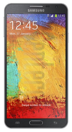 SAMSUNG N7502 Galaxy Note 3 Neo Duos (SM-N7502)