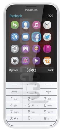 NOKIA 225 Dual SIM (RM-1011)