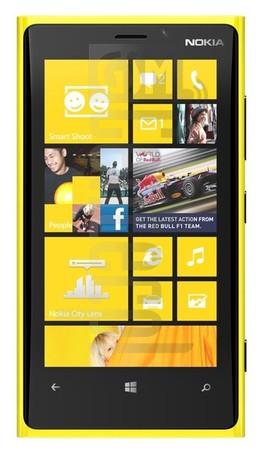 NOKIA Lumia 920 (920)