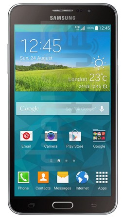 SAMSUNG G750A Galaxy Mega 2 (SM-G7508Q)
