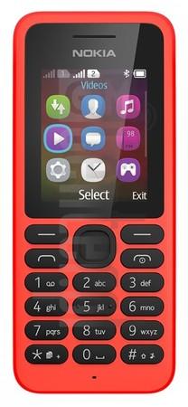 NOKIA 130 Dual SIM (RM-1035)