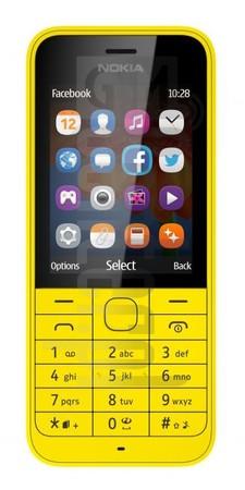 NOKIA 220 Dual SIM (RM-969)