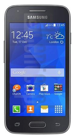 SAMSUNG G313H Galaxy Ace NXT (SM-G313H)