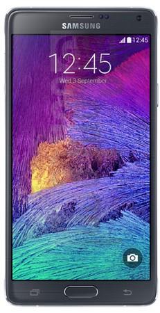 SAMSUNG N910C Galaxy Note 4 (SM-N910C)
