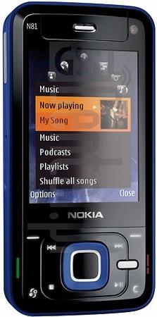 NOKIA N81 (N79)