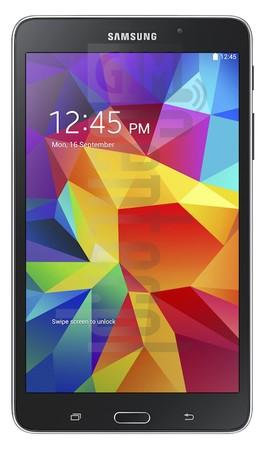 "SAMSUNG T231 Galaxy Tab 4 7.0"" 3G (SM-T231)"