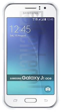 SAMSUNG J110 Galaxy J1 Ace (SM-J110H)
