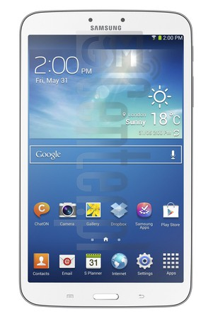 SAMSUNG T311 Galaxy Tab 3 8.0 3G (SM-T311)