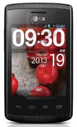 LG E410 Optimus L1 II