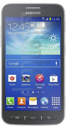 SAMSUNG Galaxy Core Advance (GT-I8580)