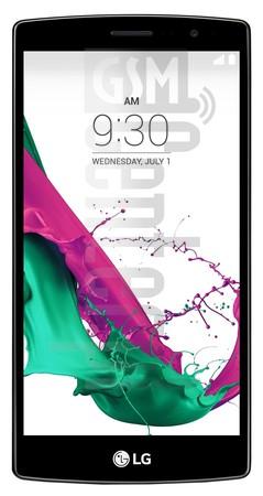 LG VS986 G4 (Verizon)