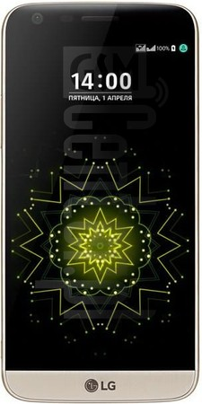 LG H845N G5 SE