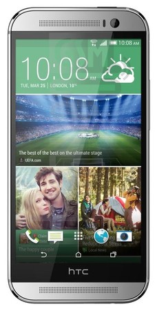 HTC One M8s (0PKV100)