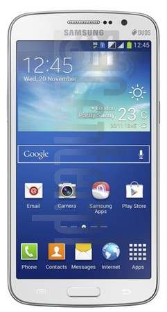 SAMSUNG I9060 Galaxy Grand Neo (GT-I9060I)