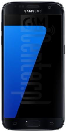 SAMSUNG G930F Galaxy S7 (SM-G930FD)