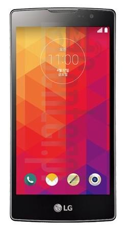 LG F540 Volt