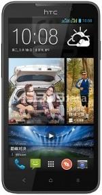 HTC Desire D316T
