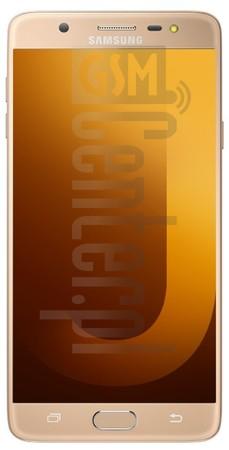SAMSUNG Galaxy J7 Max (SM-J700H)