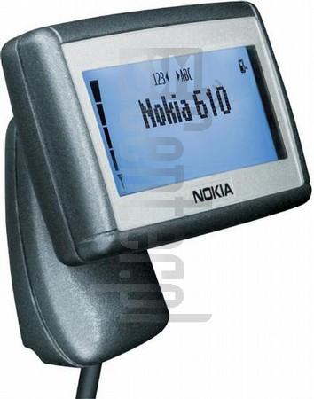 NOKIA 610 (LUMIA 610)
