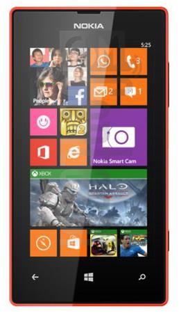 NOKIA Lumia 525 (RM-998)