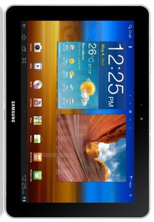 SAMSUNG P7501 Galaxy Tab 10.1N (GT-P7501)