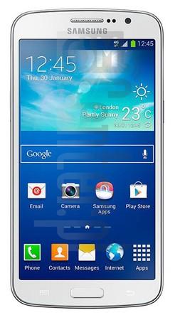 SAMSUNG G710 Galaxy Grand 2 (SM-G7102)