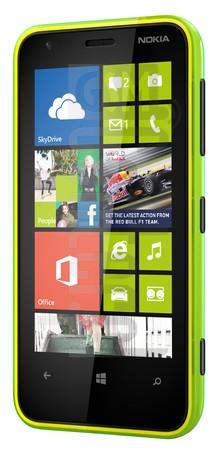 NOKIA Lumia 620 (620)