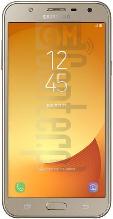 SAMSUNG Galaxy J7 Core (GT-I8262)