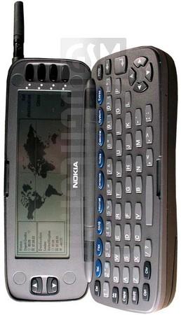 NOKIA 9000 (LUMIA 900)