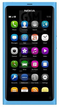 NOKIA N9 (N9-00)