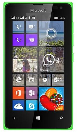 MICROSOFT Lumia 435 Dual SIM (RM-1099)