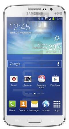 SAMSUNG I9060 Galaxy Grand Neo (GT-I9060)