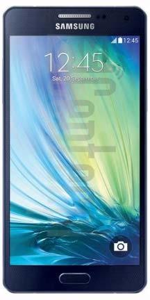 SAMSUNG A500F Galaxy A5 (SM-A500H)