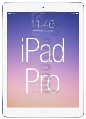 APPLE iPad Pro 12.9'' Wi-Fi + Cellular 2015